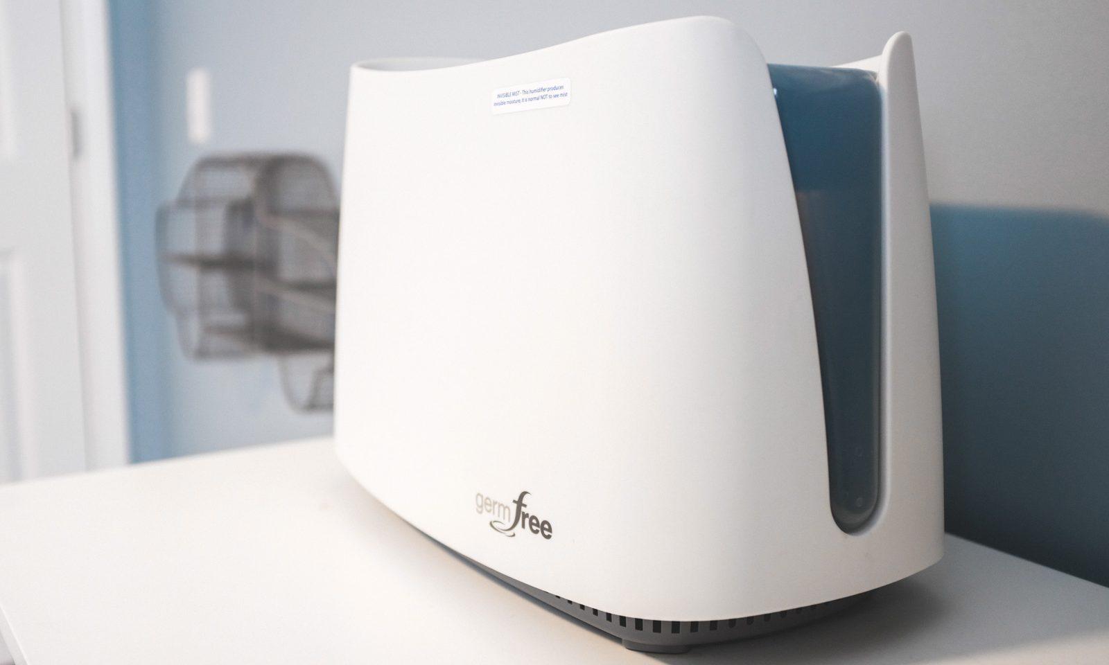 Food Allergies and Eczema: Honeywell Humidifier