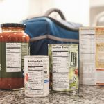 reading labels is the only way to know where you'll find allergen surprises