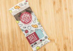 veggie-go's fruit and veggie strips