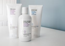 best lotions for eczema: Pure Haven Dream Cream and Lotion